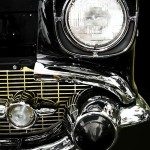 Triple Chrome Plating
